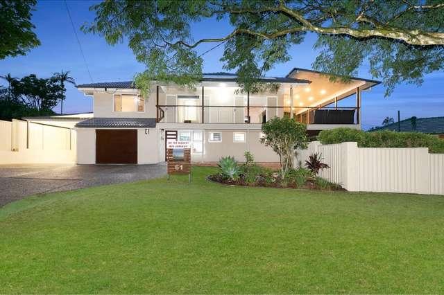 61 Fairland Street, Mount Gravatt East QLD 4122