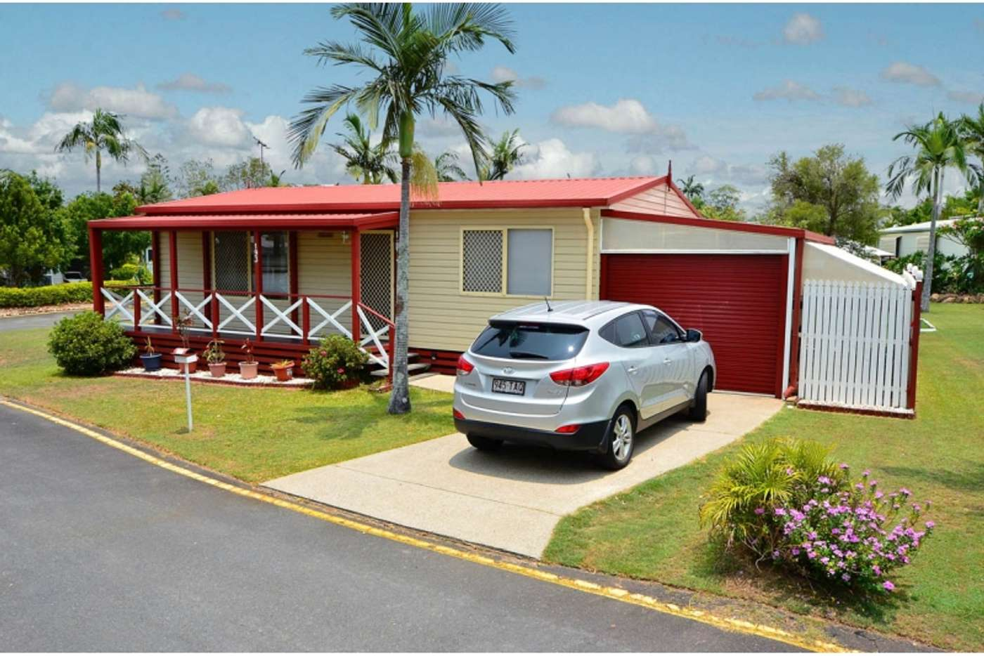 Main view of Homely retirement listing, 193 Cocos C/758 Blunder Road, Durack QLD 4077