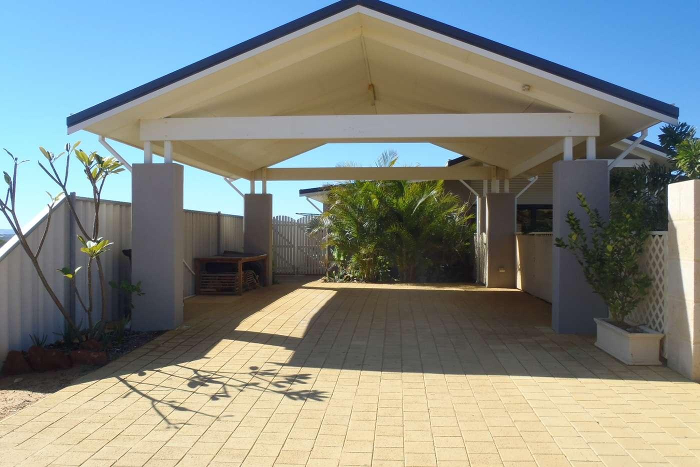 Main view of Homely house listing, 39 Darwinia Drive, Kalbarri WA 6536
