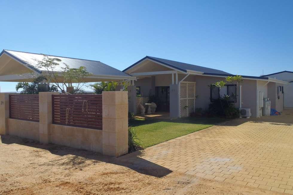 Second view of Homely house listing, 39 Darwinia Drive, Kalbarri WA 6536
