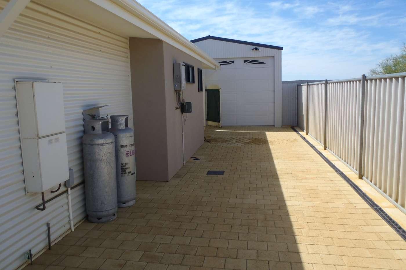Fifth view of Homely house listing, 39 Darwinia Drive, Kalbarri WA 6536