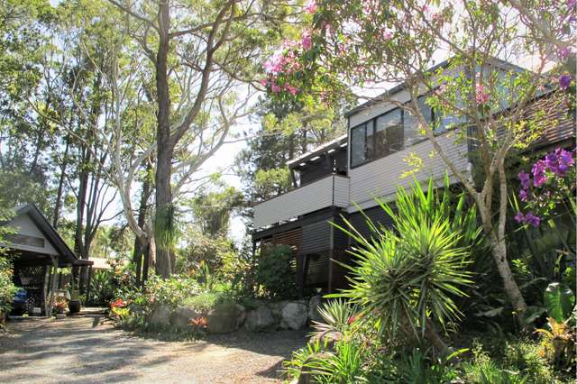 19 Tolima Drive, Tamborine Mountain QLD 4272