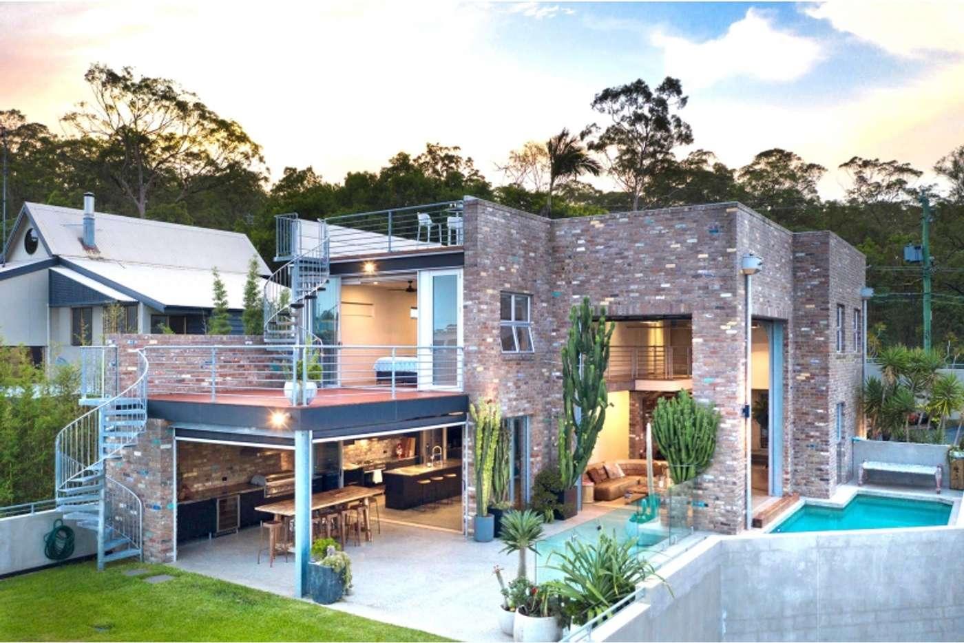 Main view of Homely house listing, 114 Stuartholme Road, Bardon QLD 4065