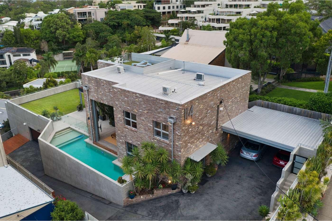 Sixth view of Homely house listing, 114 Stuartholme Road, Bardon QLD 4065