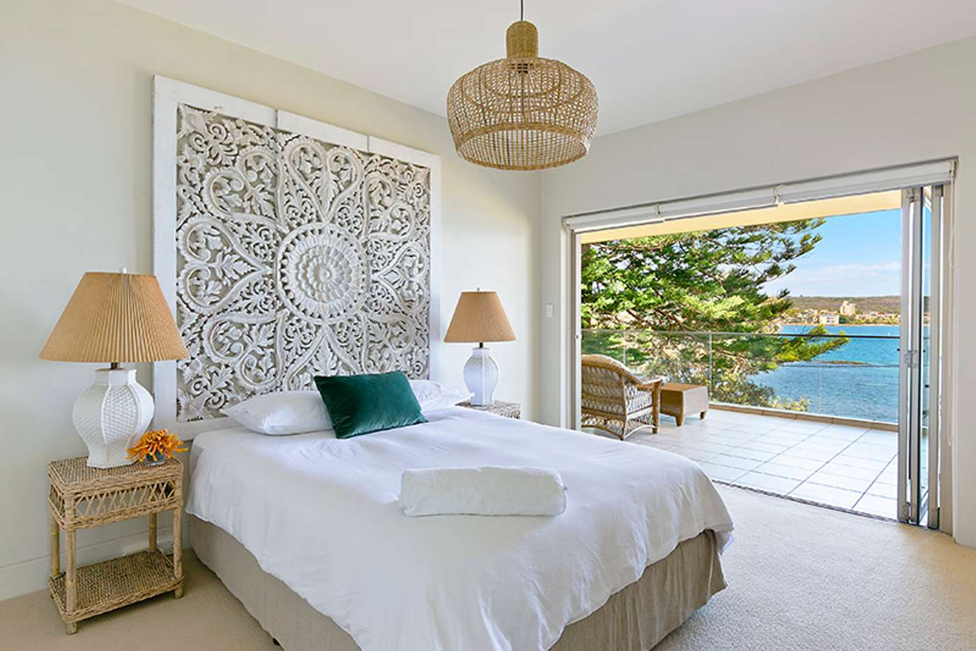 Main view of Homely apartment listing, 3/9 Fairlight Crescent, Fairlight NSW 2094