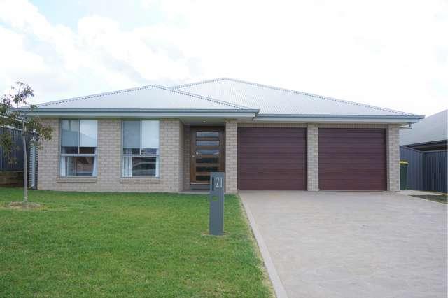 21 Fitzgerald Street, Wallerawang NSW 2845