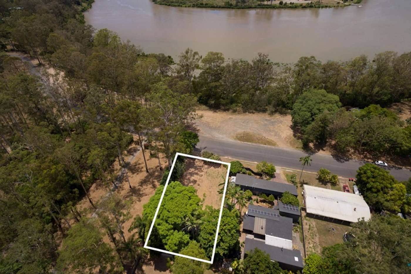 Main view of Homely residentialLand listing, 66 Birkin Road, Bellbowrie QLD 4070