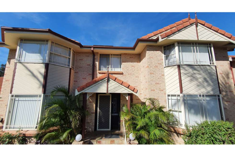 Second view of Homely townhouse listing, 1/64 Gilmore Street, West Wollongong NSW 2500
