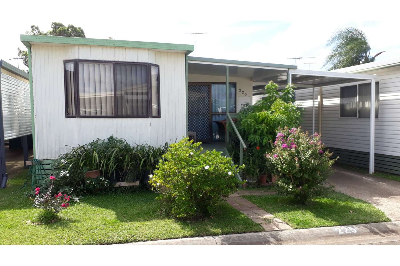 Main view of Homely retirement listing, 225/30 Majestic Drive, Stanhope Gardens NSW 2768