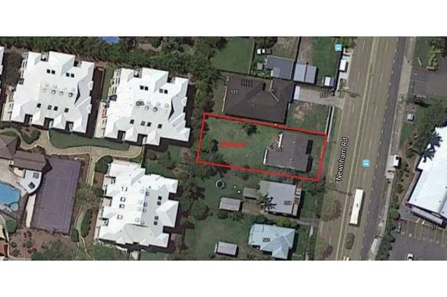 557 Newnham Road, Upper Mount Gravatt QLD 4122