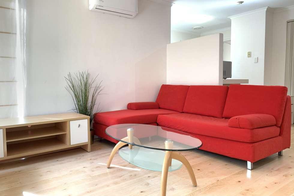 Third view of Homely villa listing, 3/72 Leonard Street, Victoria Park WA 6100