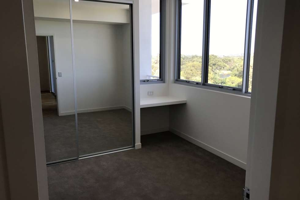 Second view of Homely apartment listing, 705/5 Streatley Road, Lathlain WA 6100