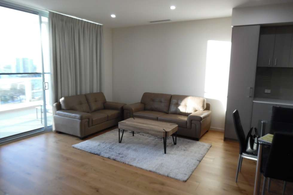 Fourth view of Homely apartment listing, 705/5 Streatley Road, Lathlain WA 6100