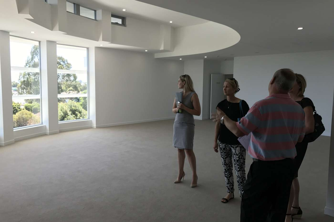 Sixth view of Homely apartment listing, 705/5 Streatley Road, Lathlain WA 6100