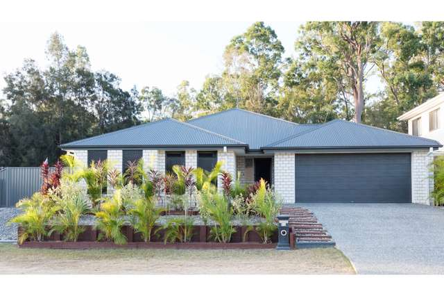 34 Hill End Avenue, Hillcrest QLD 4118