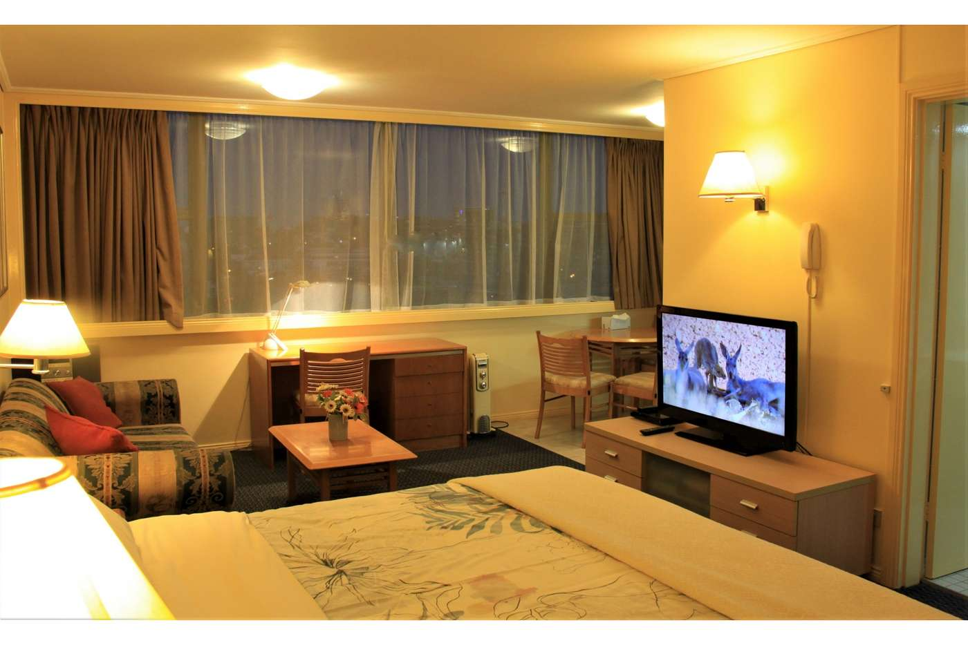 Main view of Homely unit listing, Unit 803/38 College Street, Darlinghurst NSW 2010