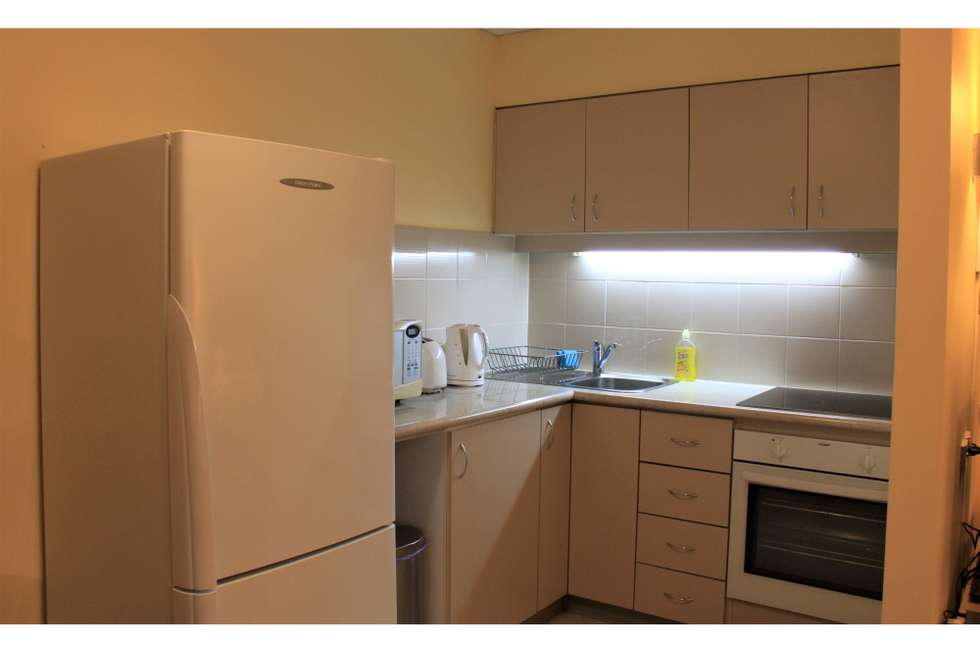 Third view of Homely unit listing, Unit 803/38 College Street, Darlinghurst NSW 2010