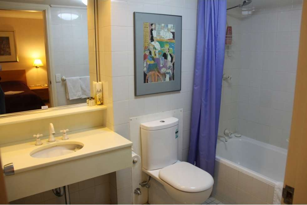 Fourth view of Homely unit listing, Unit 803/38 College Street, Darlinghurst NSW 2010