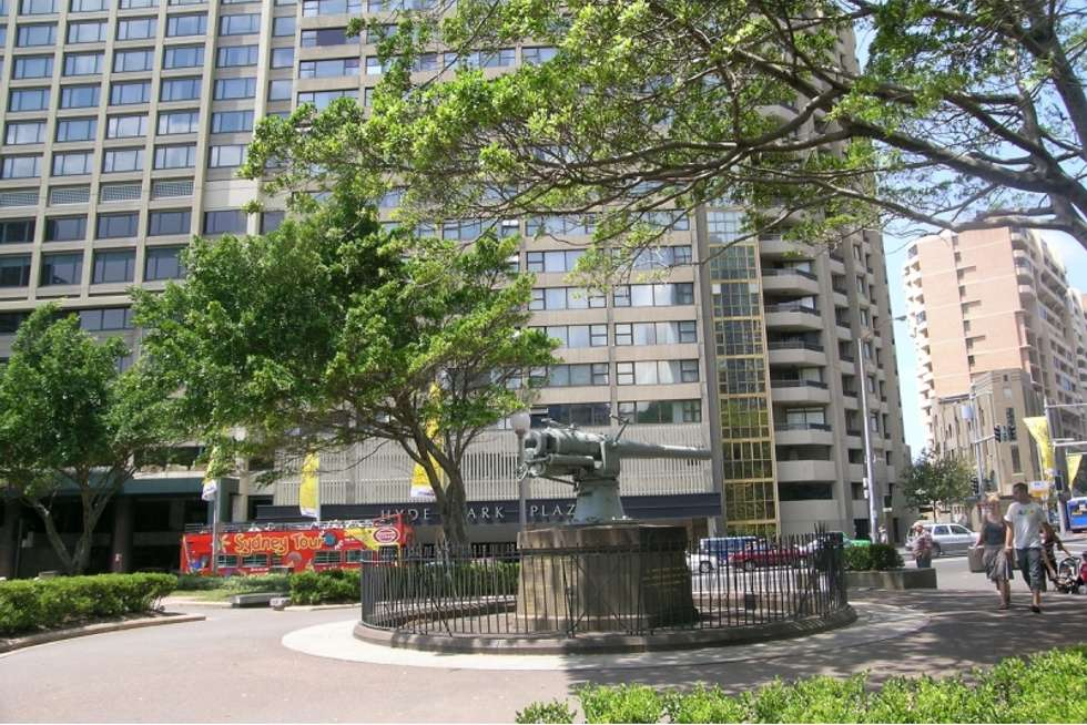 Fifth view of Homely unit listing, Unit 803/38 College Street, Darlinghurst NSW 2010