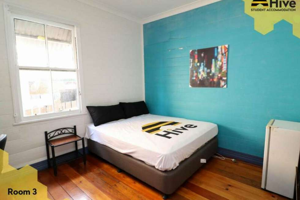 Third view of Homely house listing, 12 School Street,, Kelvin Grove QLD 4059