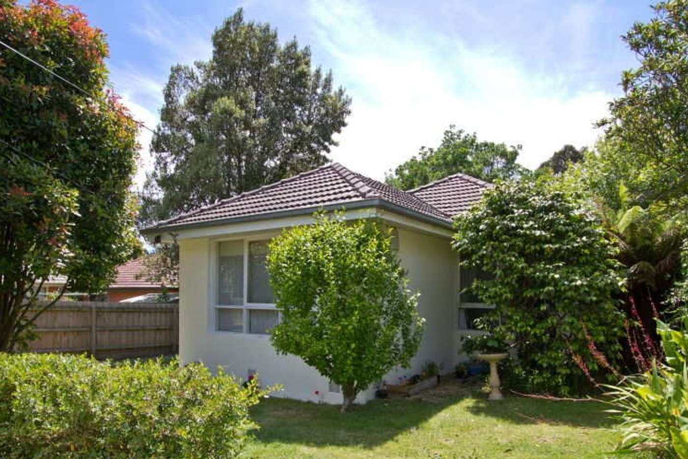 Main view of Homely house listing, 1 Morris Court, Frankston VIC 3199