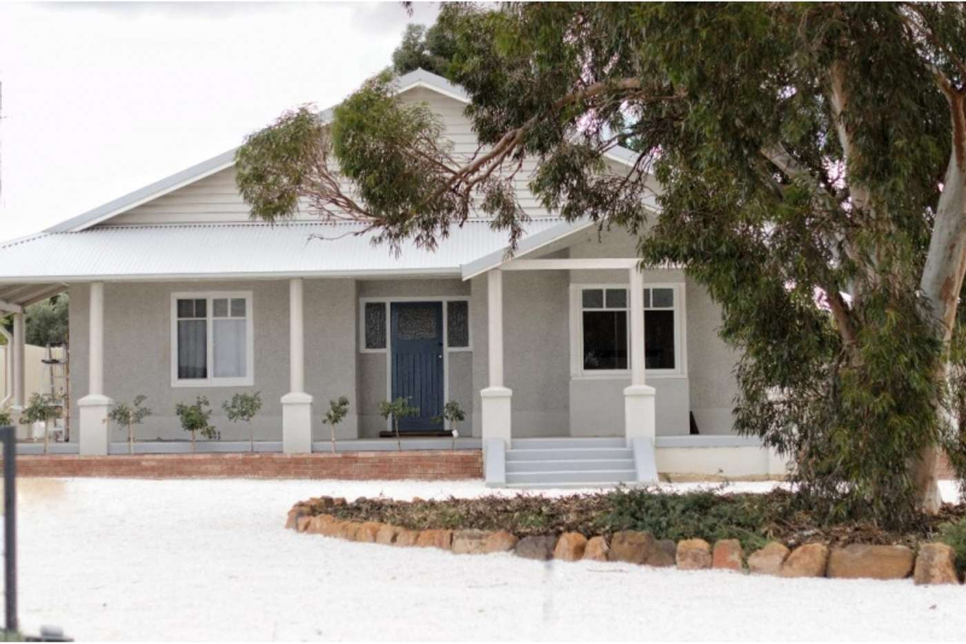Main view of Homely house listing, 41 Jarvis Street, Berri SA 5343