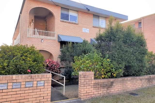 2/25 Railto street, Coorparoo QLD 4151