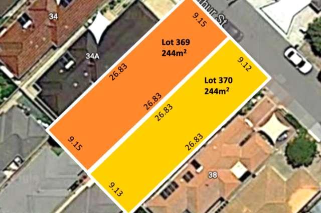 36 Arthur Street, Kewdale WA 6105