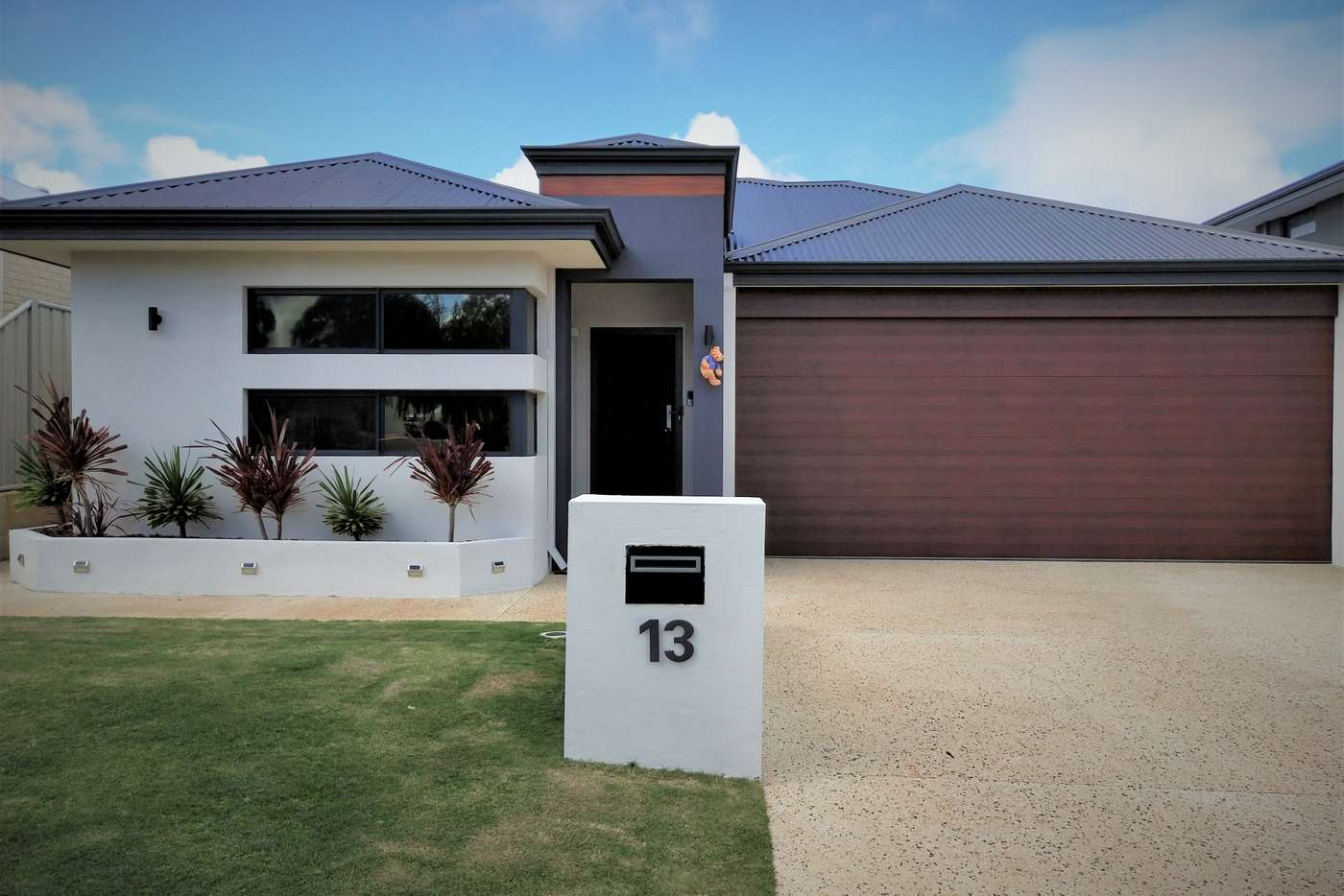 Main view of Homely house listing, 13 Flourish Way, Craigie WA 6025