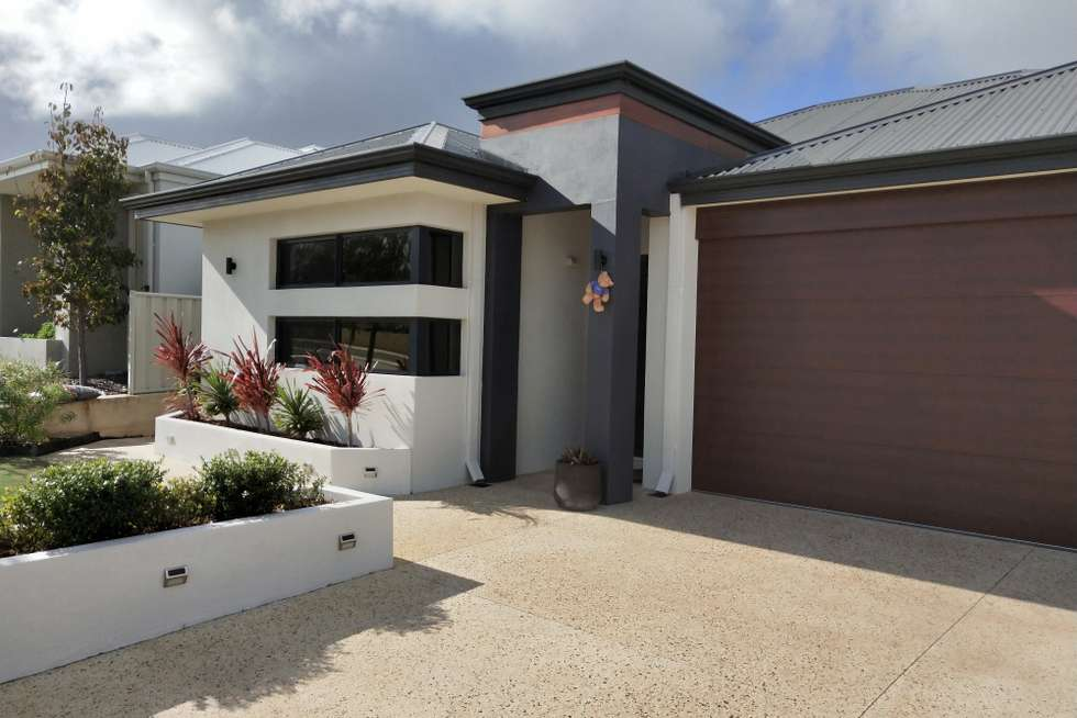 Second view of Homely house listing, 13 Flourish Way, Craigie WA 6025