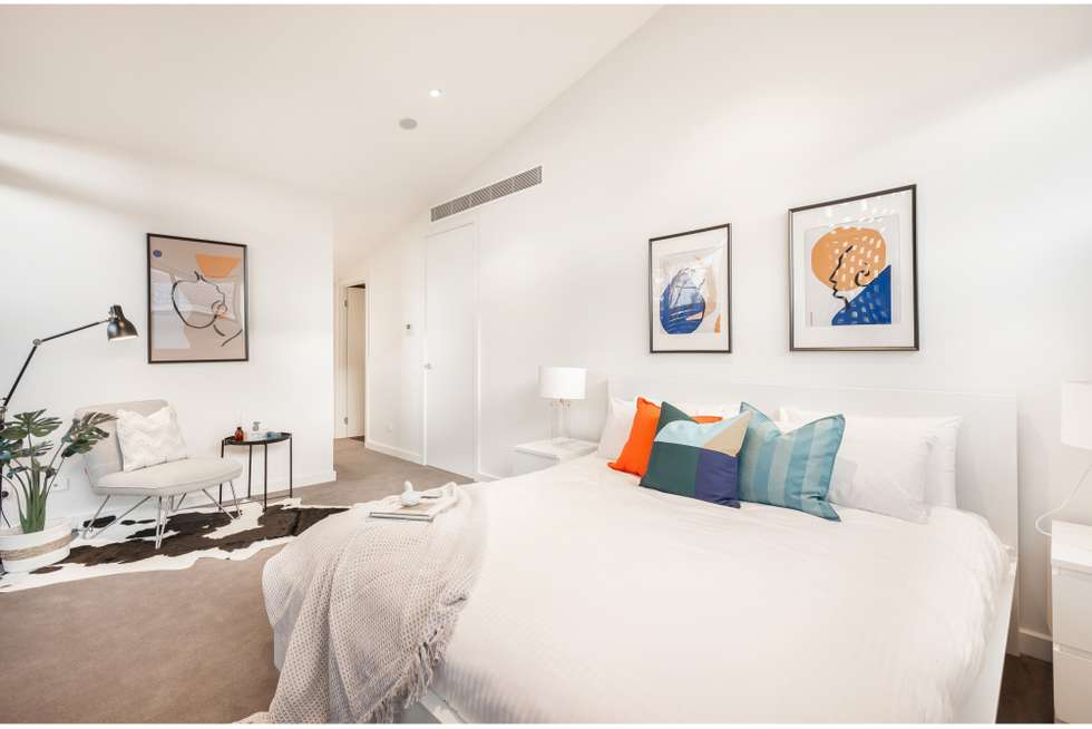Fifth view of Homely townhouse listing, 4/251 Riversdale Road, Hawthorn East VIC 3123