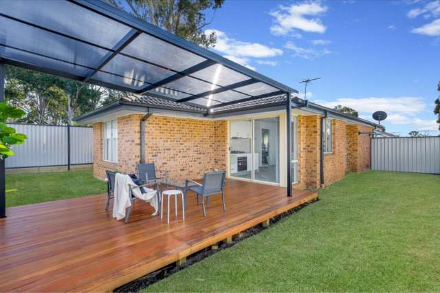 12 Borodin Close, Cranebrook NSW 2749