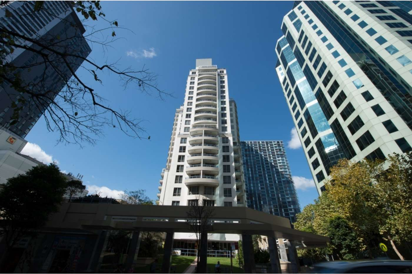 Main view of Homely apartment listing, 68/1 Katherine Street, Chatswood NSW 2067