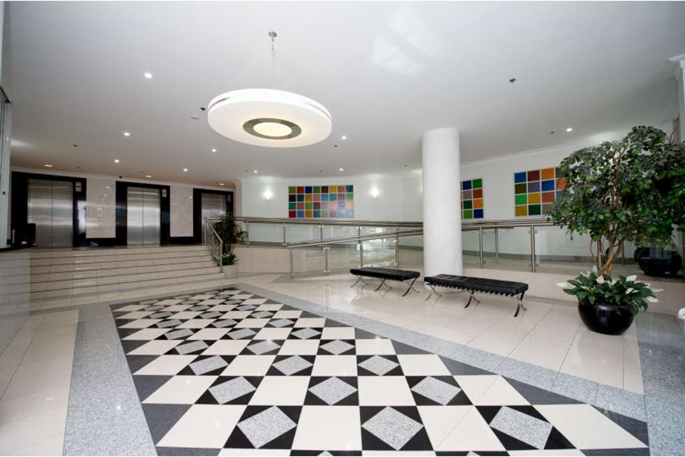 Second view of Homely apartment listing, 68/1 Katherine Street, Chatswood NSW 2067
