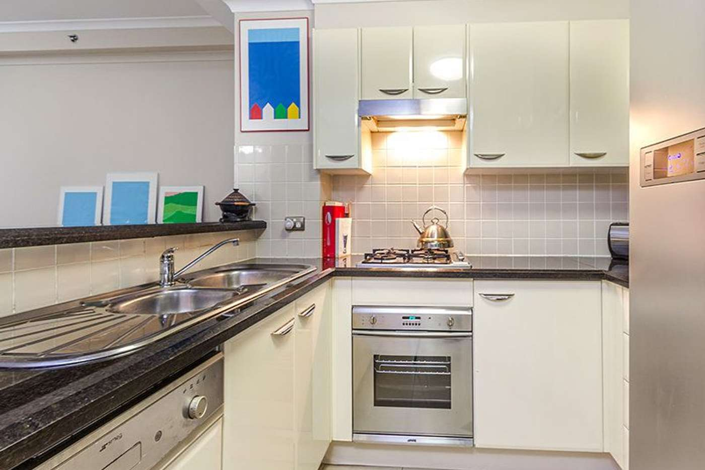 Fifth view of Homely apartment listing, 68/1 Katherine Street, Chatswood NSW 2067