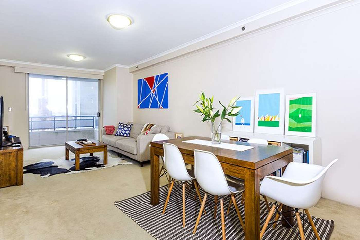 Sixth view of Homely apartment listing, 68/1 Katherine Street, Chatswood NSW 2067