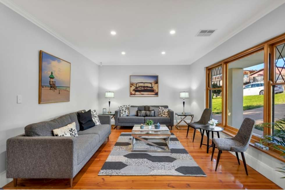 Second view of Homely house listing, 23 Greenfield Road, Seaview Downs SA 5049