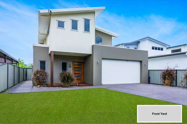 123 Mooroondu Road, Thorneside QLD 4158