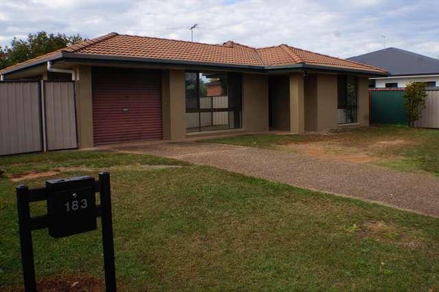 183 Warrigal Road, Runcorn QLD 4113