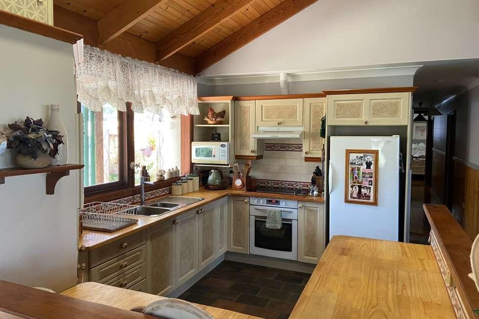 Fourth view of Homely lifestyle listing, 33 Pine Ridge Row, Denman NSW 2328
