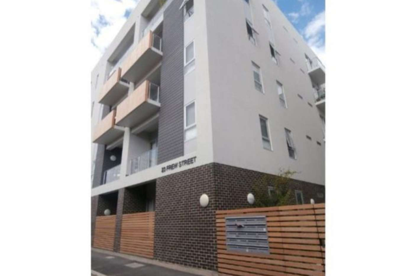 Fifth view of Homely apartment listing, 303/23 Frew Street, Adelaide SA 5000