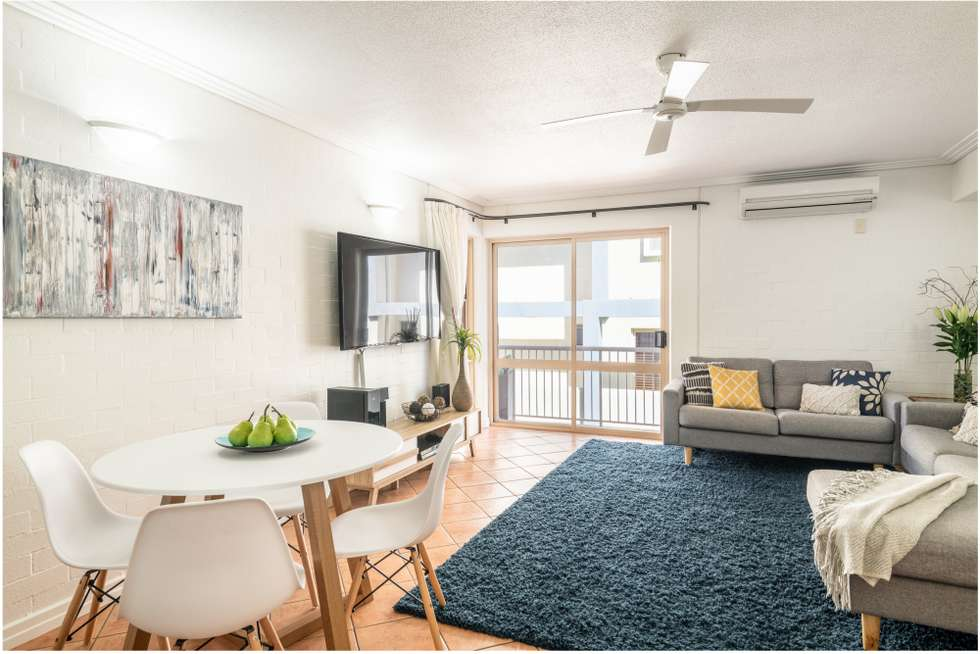Second view of Homely apartment listing, 7/104 Miller Street, Bargara QLD 4670