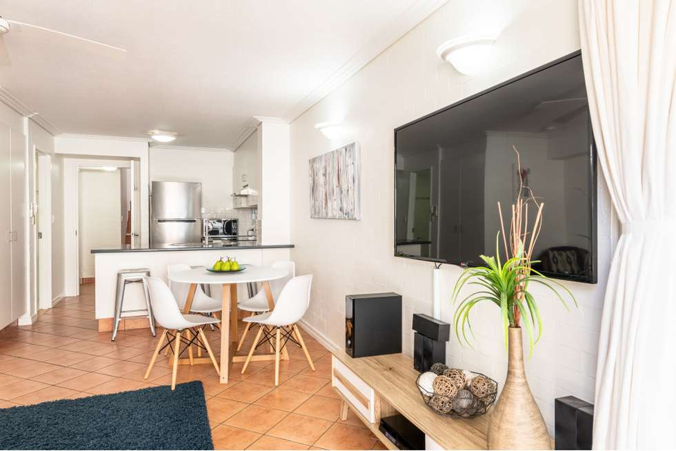 Third view of Homely apartment listing, 7/104 Miller Street, Bargara QLD 4670