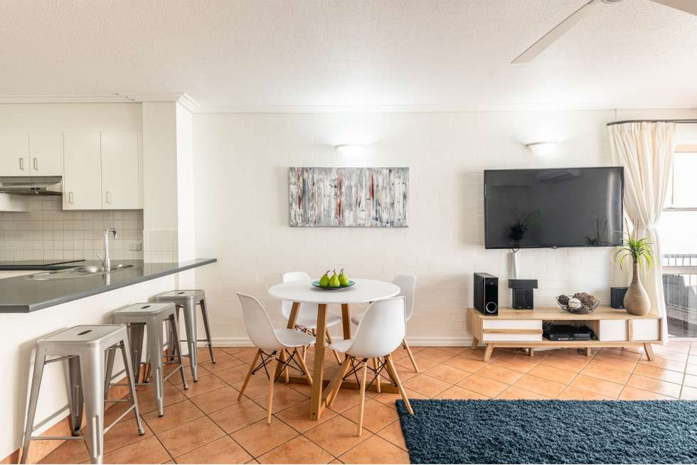 Fourth view of Homely apartment listing, 7/104 Miller Street, Bargara QLD 4670