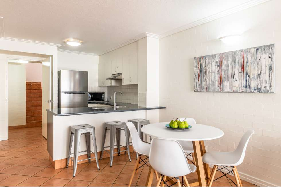 Fifth view of Homely apartment listing, 7/104 Miller Street, Bargara QLD 4670