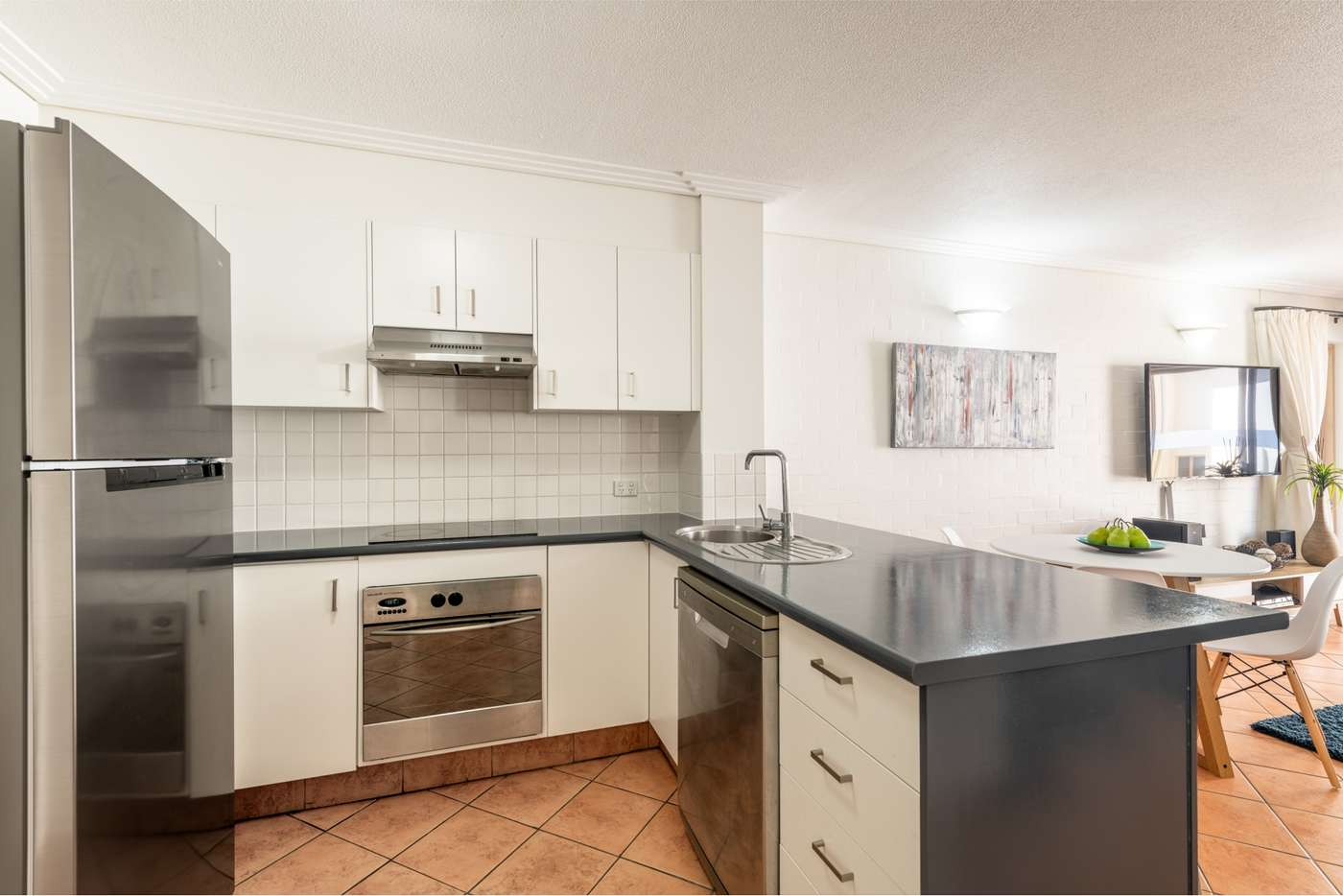 Sixth view of Homely apartment listing, 7/104 Miller Street, Bargara QLD 4670