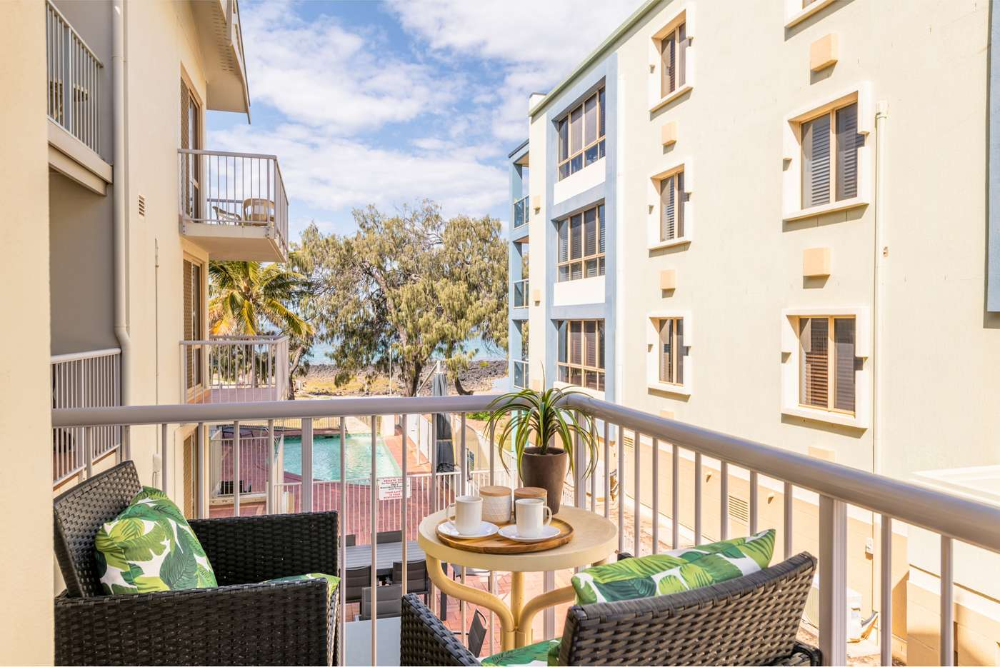 Seventh view of Homely apartment listing, 7/104 Miller Street, Bargara QLD 4670