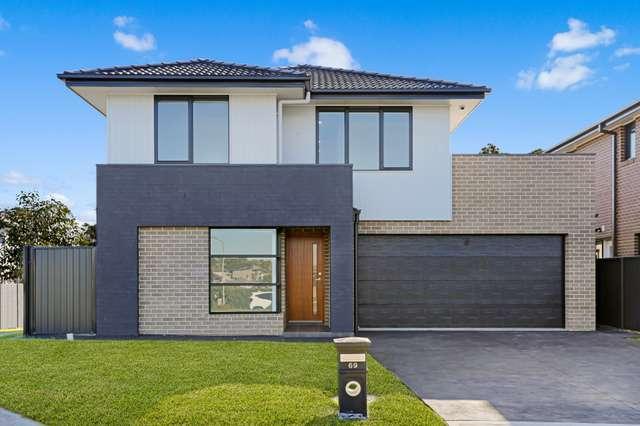 69 Mciver Avenue, Middleton Grange NSW 2171