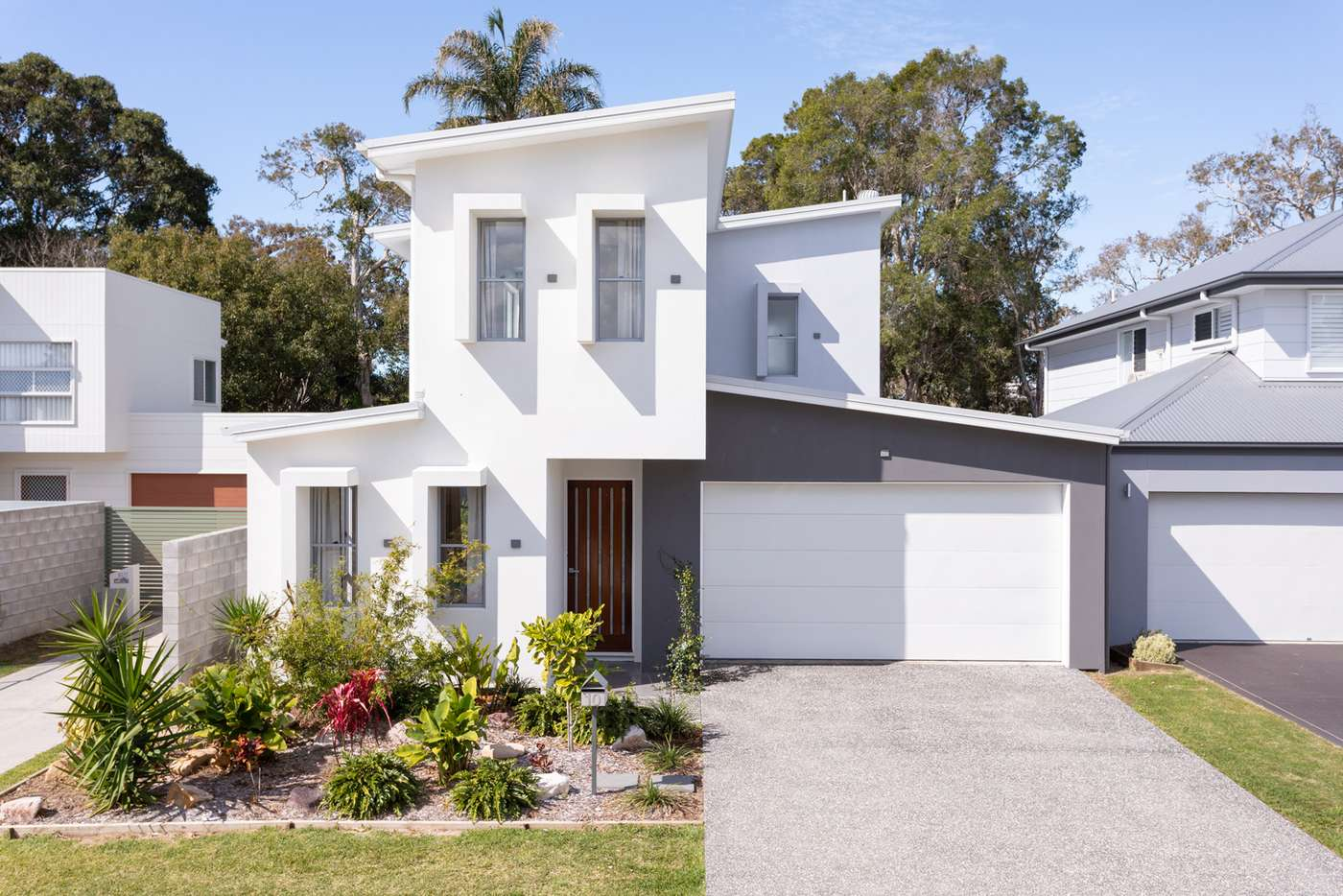 Main view of Homely townhouse listing, 10/133 Stannard Road, Manly West QLD 4179