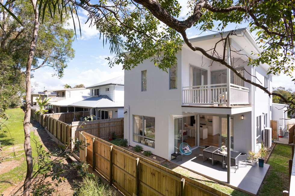 Fourth view of Homely townhouse listing, 10/133 Stannard Road, Manly West QLD 4179